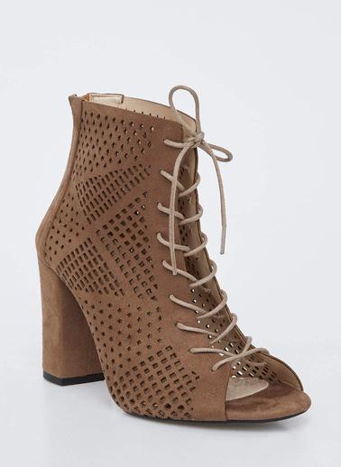 DeFacto Ayakkabı Kahve